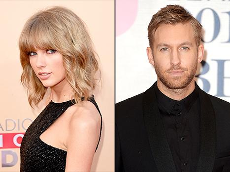 Taylor Swift Is Dating Calvin Harris: Details on Their New Romance