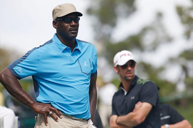 ARIA Resort & Casino's 12th Annual Michael Jordan Celebrity Invitational At Shadow Creek In North Las Vegas - Day 3