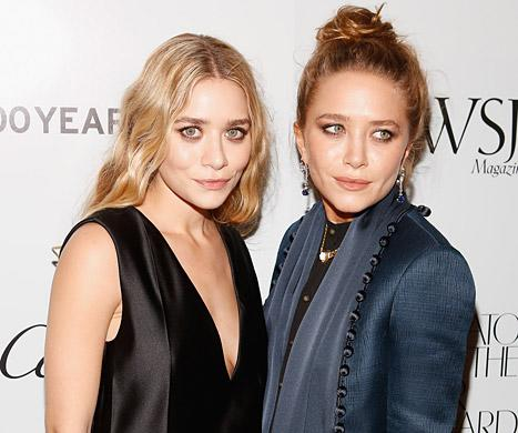 "Mary-Kate and Ashley Olsen Debut ""Affordable"" Handbag Line"
