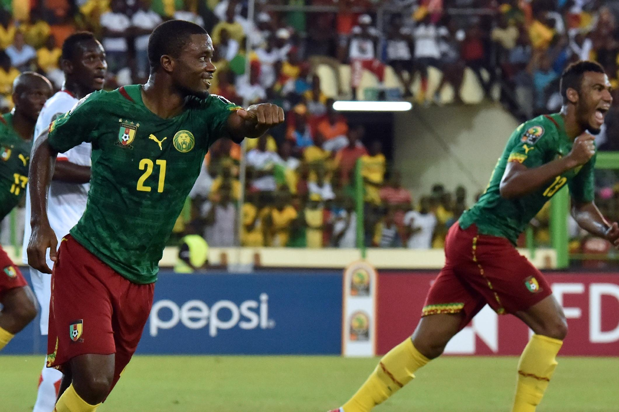 Cameroon, Ivory Coast clash in tense Nations Cup Group D finish