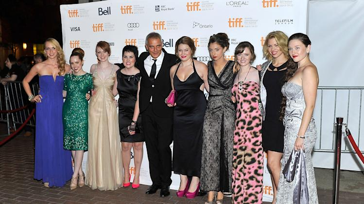 """Foxfire: Confessions Of A Girl Gang"" Premiere - 2012 Toronto International Film Festival"