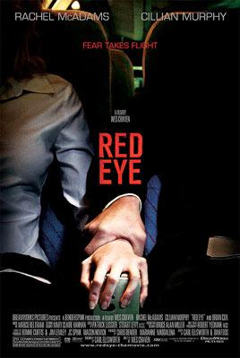 Dreamworks' Red Eye