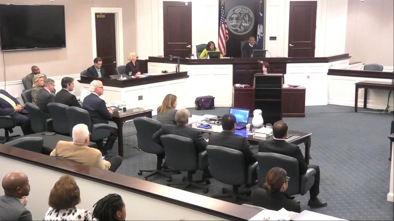 Judge Declares Mistrial in Michael Slager Murder Trial