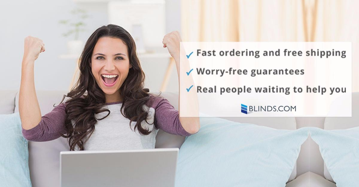 Blinds Shopping Made Easy