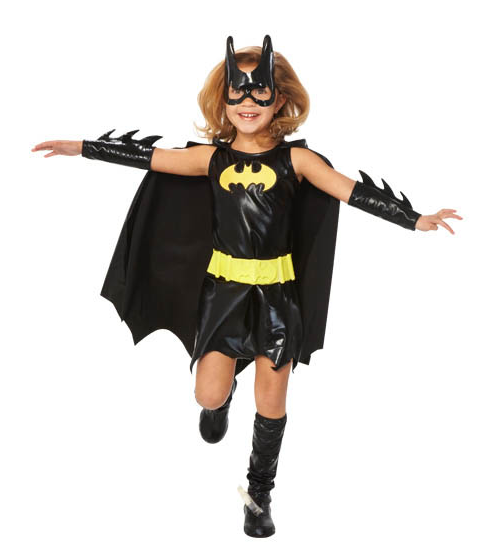 Batgirl, $38