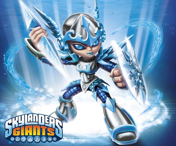 Skylanders: Giants