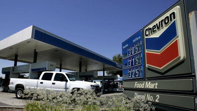 New Mexico, Chevron settle case over cleanup costs