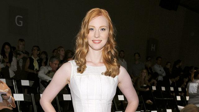 Deborah Ann Woll Previews 'True Blood' Season 6