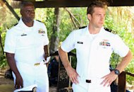 Andre Braugher and Scott Speedman | Photo Credits: Mario Perez/ABC