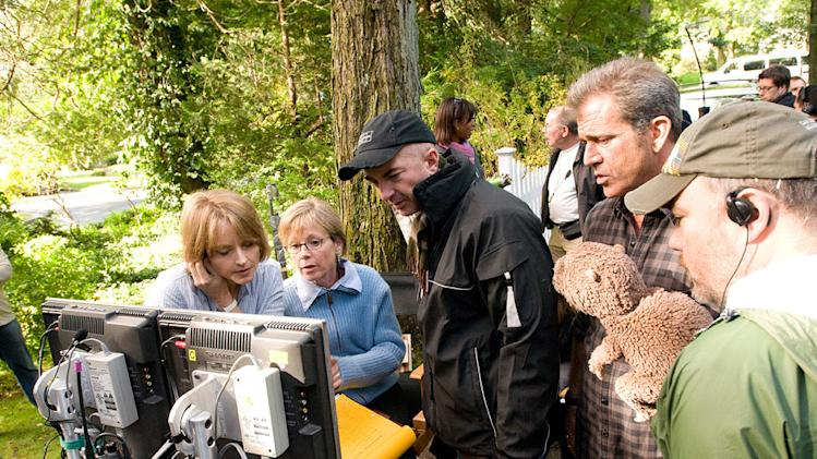 The Beaver 2011 Summit Entertainment Jodie Foster Mel Gibson