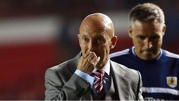 Premier League - Holloway blames himself for loss