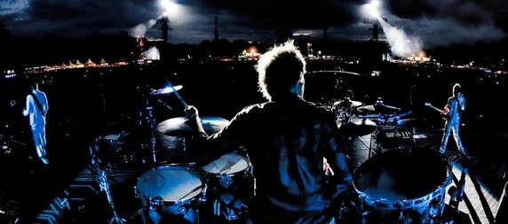 Muse : Muse : dcouvrez le tracklisting de &quot;The 2nd Law&quot;, en bacs le 17 septembre