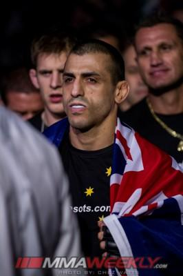 West Australian Government Looking to Ban Cage Fighting From March