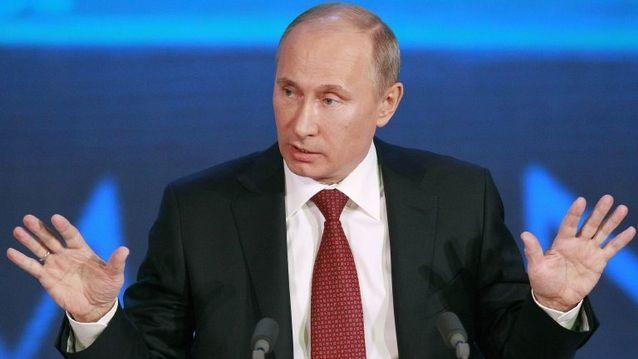 Putin hits out at 'dangerous' Cyprus bank deposit levy
