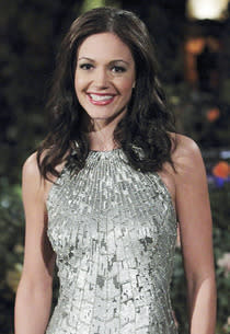 Desiree Hartsock | Photo Credits: Rick Rowell/ABC