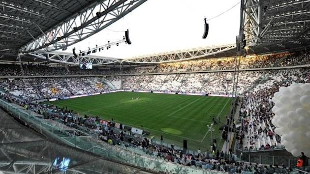 Juventus Stadium