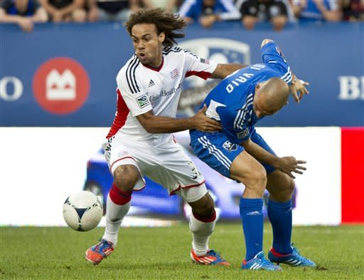 Nyassi lifts Impact to 2-1 win over Revolution
