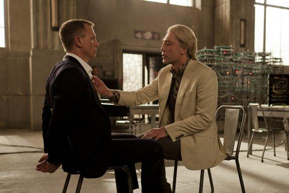 James Bond's MI6 Fails Cybersecurity in 'Skyfall'