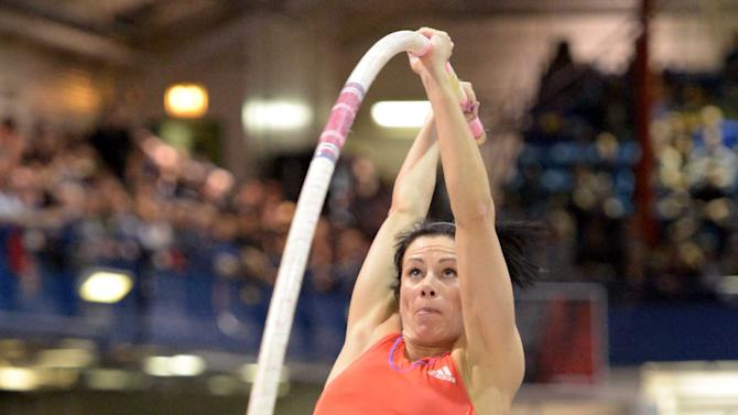 Track and Field: 106th Millrose Games