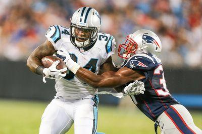 Fantasy football sleepers 2015: Running backs ranked after 200 on Yahoo! and ESPN