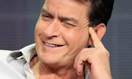Charlie Sheen: I'm Not Insane Any More