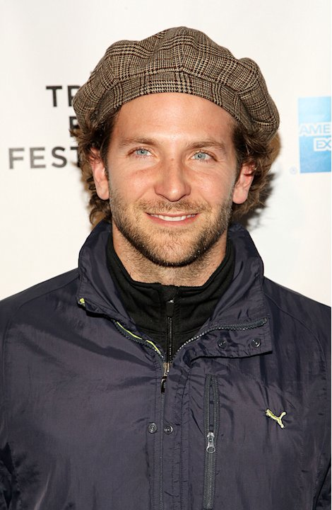 8th Annual Tribeca Film Festival 2009 Whatever Works premiere Bradley Cooper
