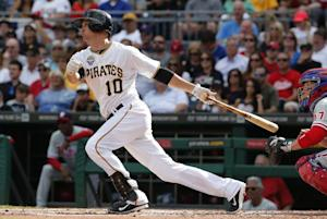 McCutchen has 4 hits in Pirates' rout of Phill …