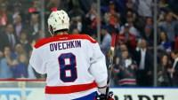 Ovechkin to be a game-time decision tonight ('personal reasons')