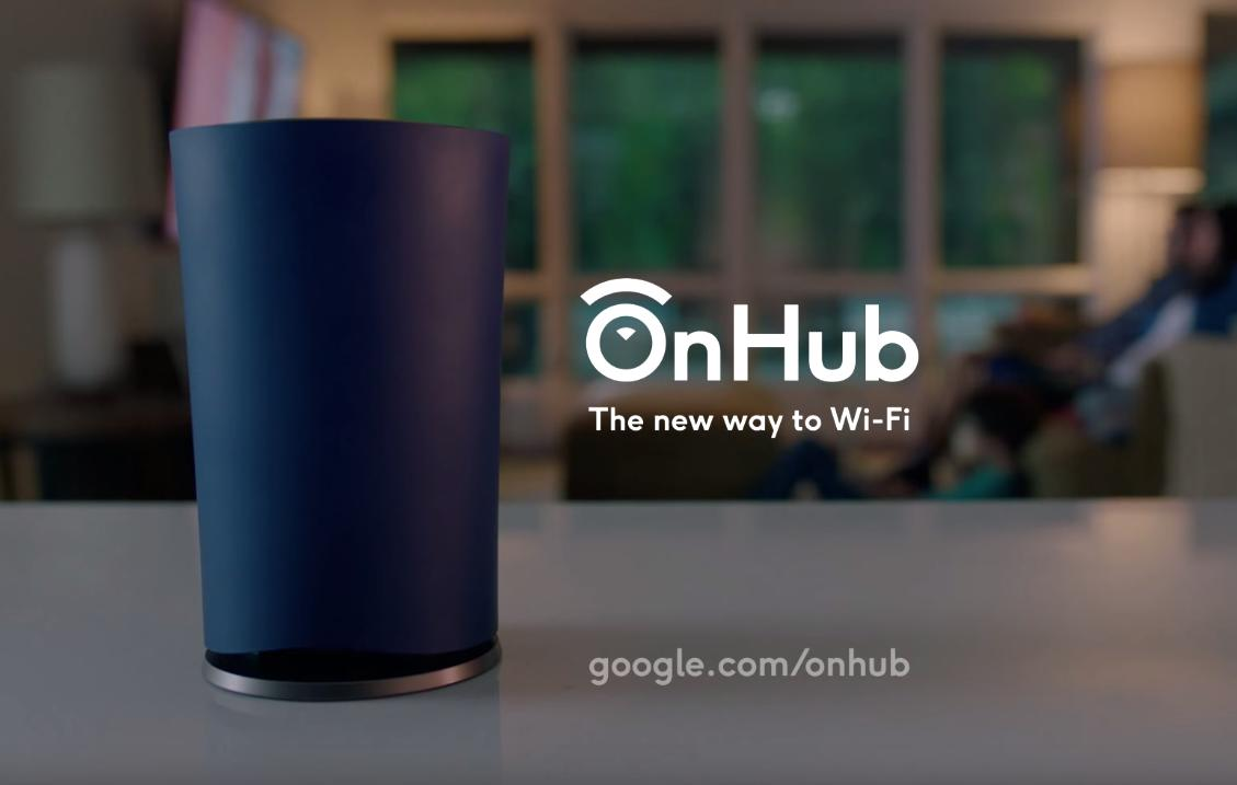 The biggest early complaints about Google's new OnHub W-Fi router