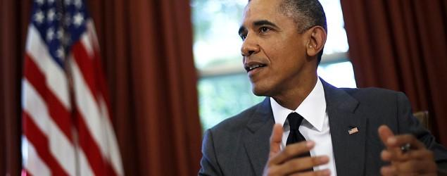 Obama takes major step to fight global warming