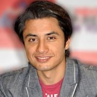 Ali Zafar Is A Family Man