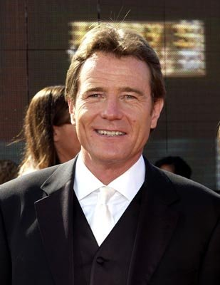 Bryan Cranston 55th Annual Emmy Awards - 9/21/2003