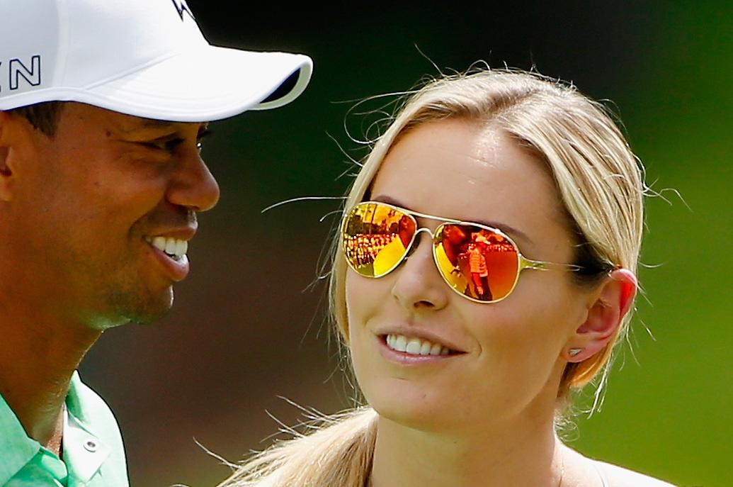 RADIO: Trouble in paradise, Tiger responds to split from Vonn
