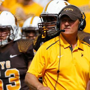 Inside the Mountain West: Craig Bohl & Pat Hill