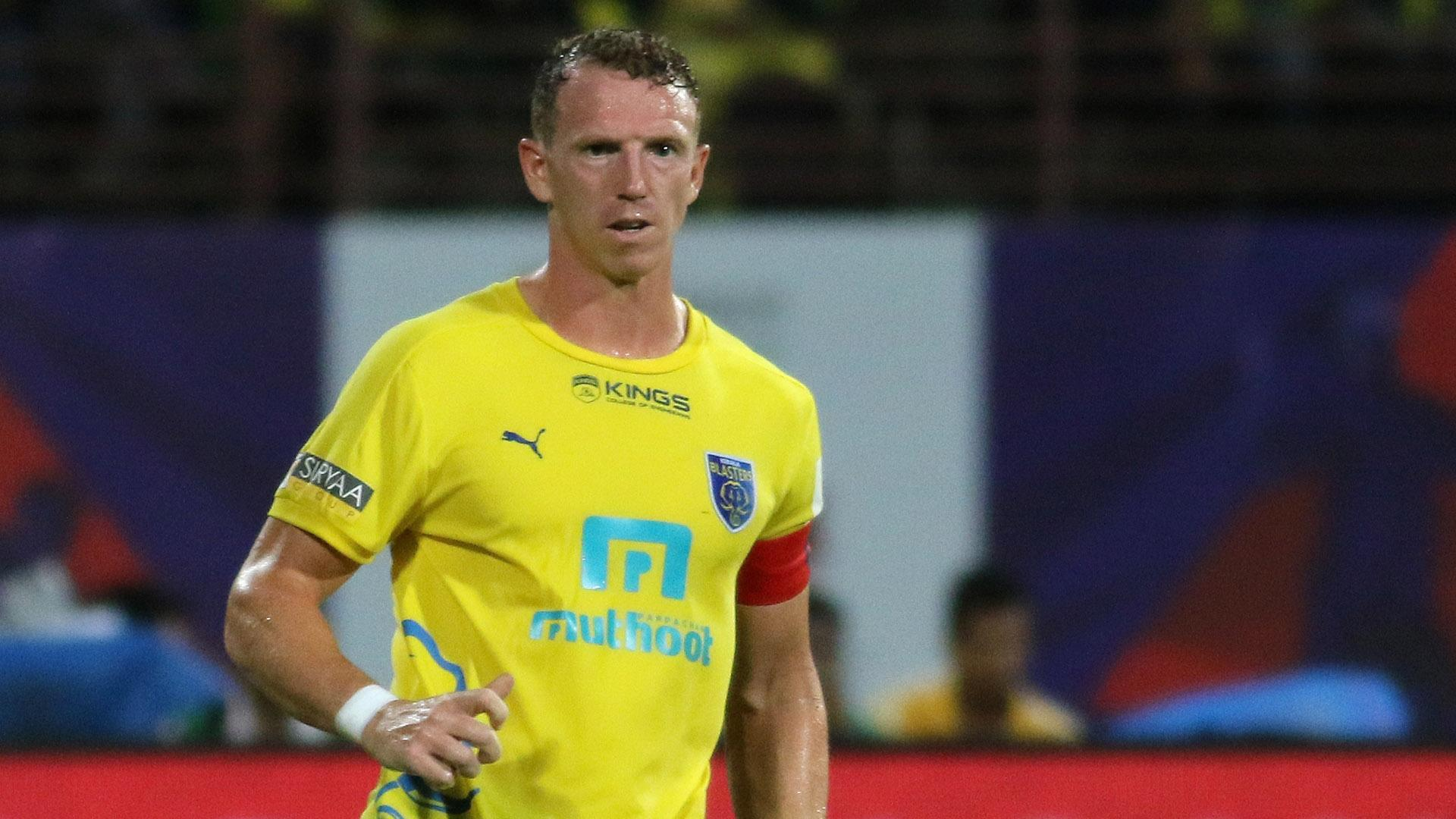 Indian Super League: Peter Ramage - Jhingan can play at the highest level