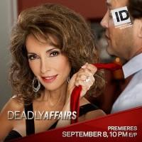 Investigation Discovery Renews 'Deadly Affairs' With Susan Lucci For Season 2