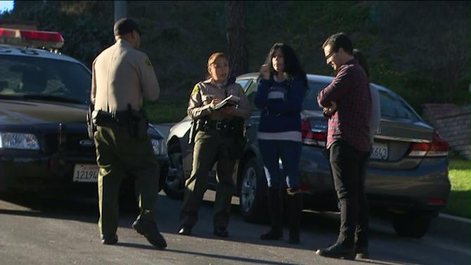1 Dead, 1 Critical After Stabbing at Home in Foothills Above La Verne