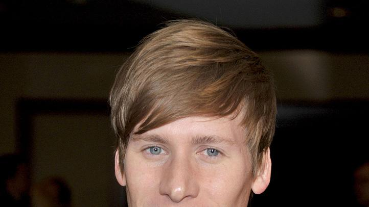 61st Annual DGA Awards 2009 Dustin Lance Black