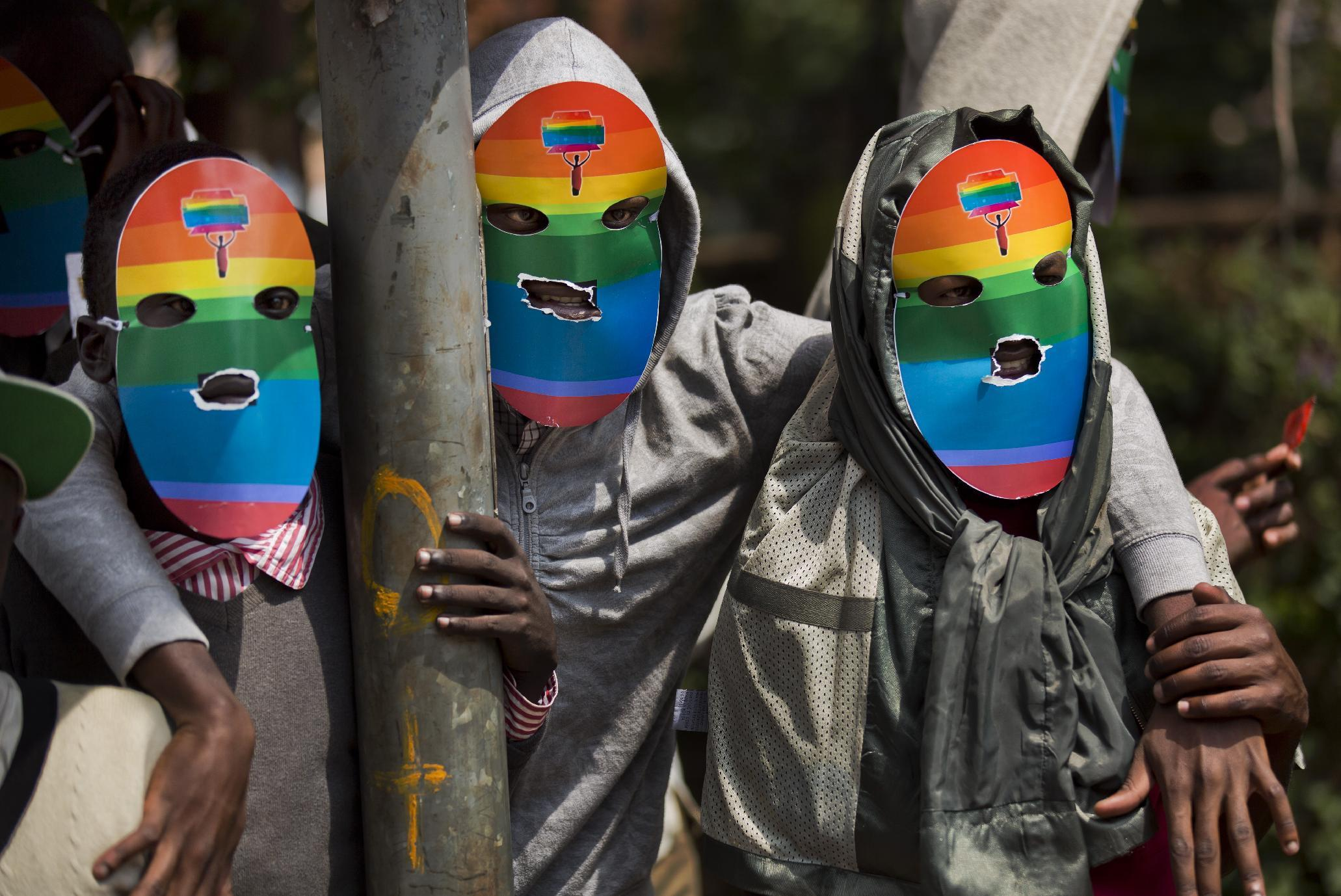 Kenya: Court orders government to register gay rights group