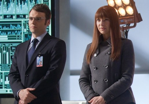 Fringe Bosses on Seth Gabel's Status, Leonard Nimoy's Return, the 'Alternate Ending' and More