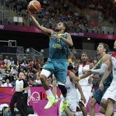 Australia beats Britain 106-75 in Olympic hoops The Associated Press Getty Images Getty Images Getty Images Getty Images Getty Images Getty Images Getty Images Getty Images Getty Images Getty Images G