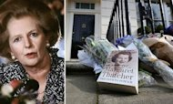 Margaret Thatcher: Funeral Preparations Begin
