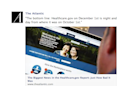 Facebook delivers more news in News Feed
