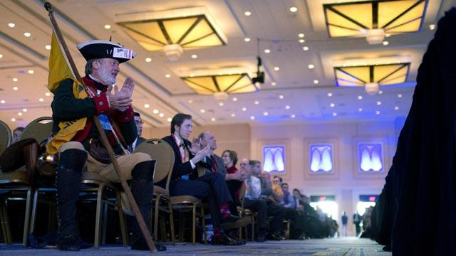 CPAC 2013 - Why It Matters, Who's Going, What We Will Learn From It