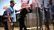 Suicide Rate Spikes in Vietnam Vets Who Won't Seek Help (ABC News)
