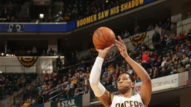 Pacers beat Magic 98-79 with second-half surge