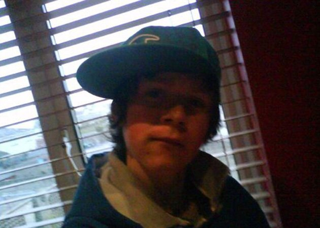 Niall Horan, Bebo
