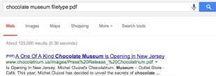 7 Indispensable Google Search Operators to Hone Your Digital Reflexes image Screen Shot 2013 10 22 at 2.44.50 PM