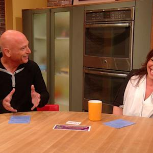 Howie Mandel Gives Rachael Ray the Inside Scoop on 'America's Got Talent'