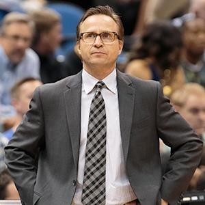 Scott Brooks' future